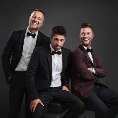 Italian Tenors Trio