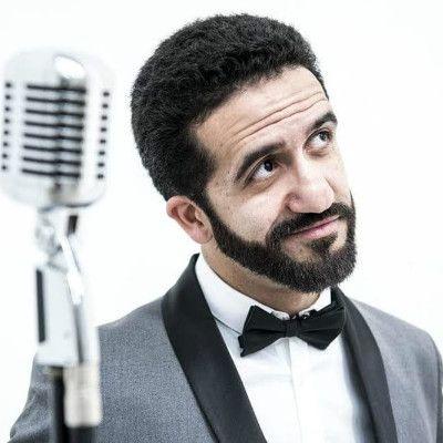 Crooner Show