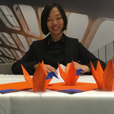 Yu Origamist