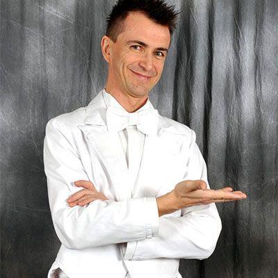 Showman Paolo