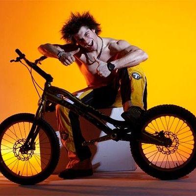 Trial Bike Show
