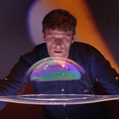 Fatmir Bubble Show