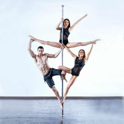Pole Dance Acts