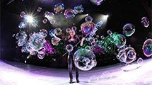 Bubble Artists