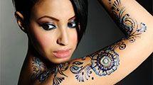 Henna & Mehndi Artists