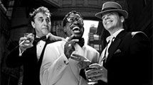 Rat Pack e Swing Performer